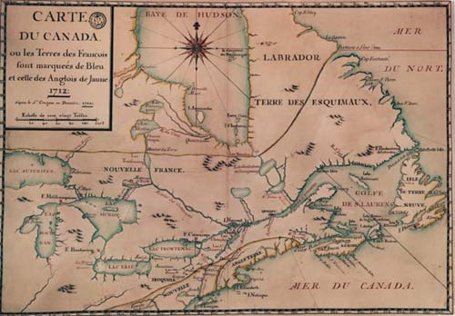 fur trade in new france essay The fur trade grew merchants in france started companies to collect the furs in canada some scottish fur traders in new york decided to move to montreal to run the fur trade there the st lawrence river was the best route to the fur country.